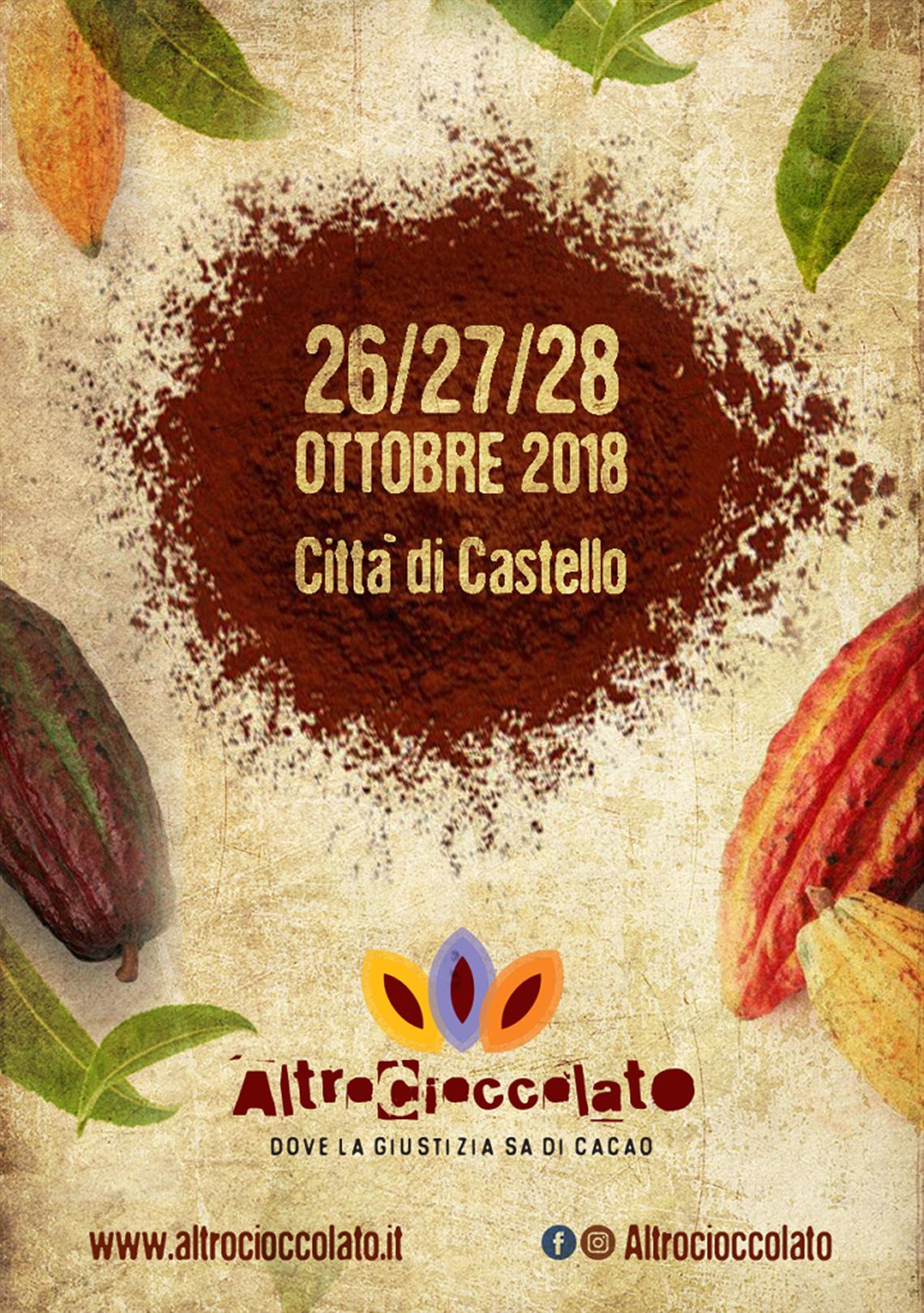 Altro Cioccolato 2018