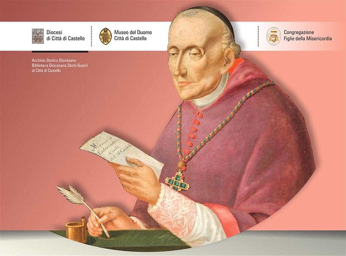 Un Vescovo tra Misericordia