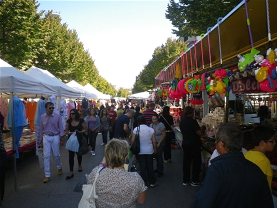 Saint Florido Fair