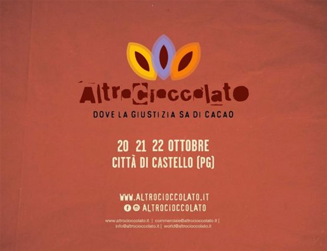Altro Cioccolato 2017